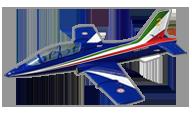 MB339 XS Jet [SebArt]