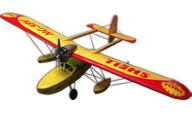 Sikorsky S-39 [DIY]