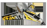 F-27C Stryker [parkzone]
