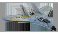 F-27B Stryker [parkzone]