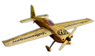 EDGE 540 V3 [AeroPlus RC]