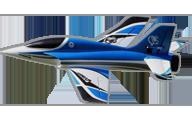 Stinger 64 [Freewing Model]