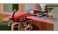 Edge 540 V3 104' [Sky wing RC]