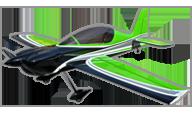 GB1 Gamebird EXP 60 [EXTREME FLIGHT]