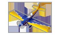 iSport 10-15cc [Seagull Models]
