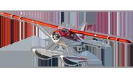 DH-2 Beaver V2 [fms]