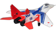 Mikoyan MiG-29 [Arrows RC]