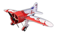 Gee Bee [RC Factory]