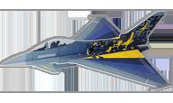 Eurofighter [Multiplex]