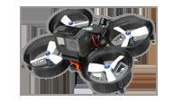 Squirt V2 [Shen Drones]