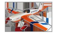 Edge 540 65 in. [Phoenix Model]