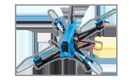 TurboBee 136RS V2 [iFlight]