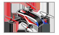 Alpha 250Q [Graupner]