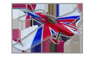 MXS 64in V2 [EXTREME FLIGHT]