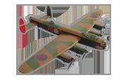 Avro Lancaster V3 [HobbyKing]