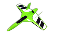 Fusion Jet [Vasa Model]