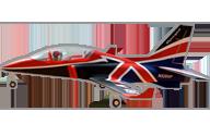Viper Jet MKII [Black Horse Model]