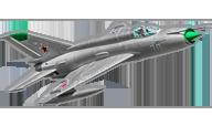 Mig-21 [Freewing Model]