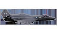 YF-23 [LanXiang]