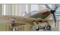 Hawker Hurricane [Dynam]