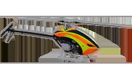 Protos 700 Nitro [MSH Model]