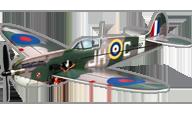 Spitfire [MinimumRC]