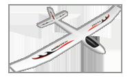 FX-707 Albatross [Fei Xiong - Fly Bear]