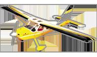Glasair GS-2 Sportsman [Seagull Models]