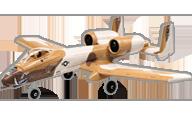 UMX A-10 [E-flite]