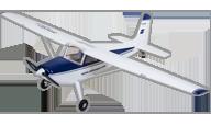 Cessna 185 Skywagon [aero-naut]