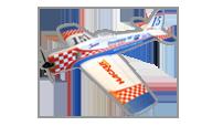 Hawker Sea Fury [HACKER MODEL]