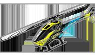 Goblin 580 Kraken [Goblin Helicopters]