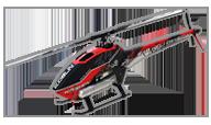 Goblin 580 Kraken Nitro [Goblin Helicopters]
