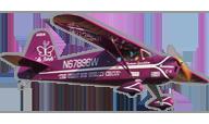 Rearwin Speedster [Pro-TroniK]