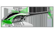 Protos 800X Evo [MSH Model]