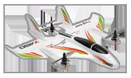 X450 [XK Innovations]