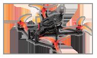 Babyhawk II HD [Emax Model]