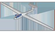 DG-500/22 Elan [Multiplex]