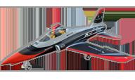 "Voyager Sport Jet 128"" [TopRCModel]"