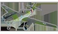 Me 262 [Freewing Model]