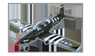 T-6A Texan II B-26 [Seagull Models]