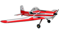 Cessna 188 Agwagon [HobbyKing]