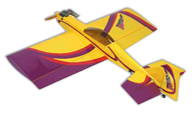 Twist 3D 40 [hangar 9]