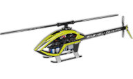 Goblin Raw 700 [Goblin Helicopters]