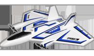 Ultrix 600mm [E-flite]