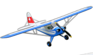 Swiss J-3 Piper Cub [HobbyKing]