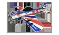 Yak 55 [RC Factory]