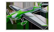Extra NG 90″ [Pilot RC]