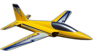 Vulcan [Freewing Model]