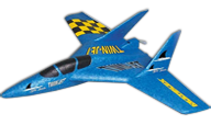 Twinjet [Multiplex]